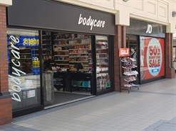 1,781 SF Shopping Centre Unit for Rent  |  Unit 7, College Walk, Rotherham, S60 1QB