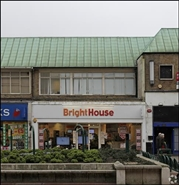 2,671 SF High Street Shop for Rent  |  202 Marlowes, Hemel Hempstead, HP1 1BH