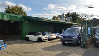 Out of Town Shop for Sale  |  Breach Lane, Sittingbourne, ME9 7PE