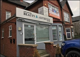 544 SF High Street Shop for Rent  |  87 Melton Road, Nottingham, NG2 6EN