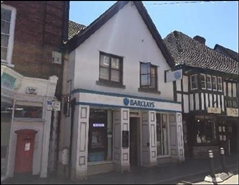 746 SF High Street Shop for Sale  |  10 High Street, Much Wenlock, TF13 6AA