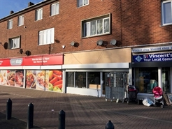 570 SF High Street Shop for Rent  |  140 Moorcroft Road, Manchester, M20 3AH