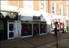 936 SF High Street Shop for Rent  |  642 Christchurch Road, Bournemouth, BH1 4BP