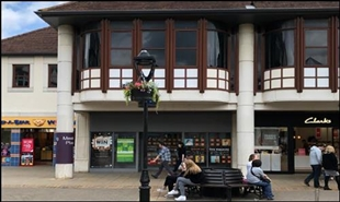 1,386 SF Shopping Centre Unit for Rent | 18 Culver Square, Culver Square Shopping Centre, Colchester, CO1 1WG