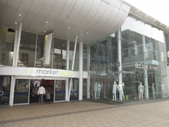 Shopping Centre Unit for Rent | 2A Market Gates Shopping Centre, Great Yarmouth, NR30 2AX
