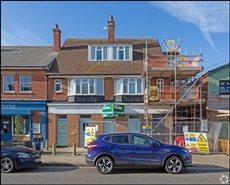 1,310 SF High Street Shop for Sale  |  28 Victoria Road, Mablethorpe, LN12 2AQ
