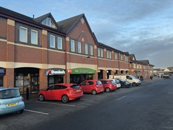 Retail Park Unit for Rent  |  Unit D, Valley Park Centre, Peterborough, PE2 9QB