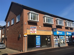 506 SF High Street Shop for Rent  |  1 New Market Street, Chorley, PR7 1BY