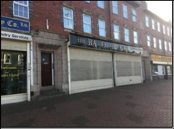 841 SF High Street Shop for Rent  |  313 - 315 Bearwood Road, Smethwick, B66 4DP