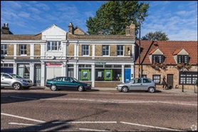 1,341 SF High Street Shop for Sale | 10 Market Hill, Chatteris, PE16 6AB