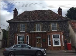 1,096 SF High Street Shop for Sale  |  19 High Street, Brandon, IP27 9JS