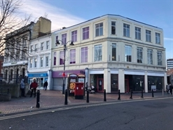 2,864 SF High Street Shop for Rent  |  Unit 3, 3-5 The Bridge, Walsall, WS1 1LG