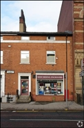 4,408 SF High Street Shop for Sale  |  60 Wellington Street, Leeds, LS1 2EE