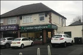 1,027 SF High Street Shop for Rent | 7 Copy Lane, Bootle, L30 8RA