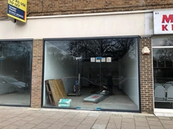 557 SF High Street Shop for Rent  |  81 Waterhouse Street, Hemel Hempstead, HP1 1ED