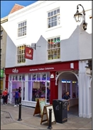 488 SF High Street Shop for Rent | 30 Northgate Street, Chester, CH1 2HA