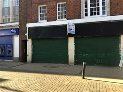 High Street Shop for Rent  |  22-24 South Street, Romford, RM1 1RA