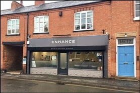 720 SF High Street Shop for Rent  |  15 Church Street, Nottingham, NG13 8AL