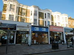 1,025 SF High Street Shop for Rent   296 Chiswick High Road, Chiswick, W4 1PA