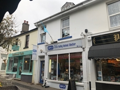 447 SF Out of Town Shop for Rent | 53 Fore Street, St Marychurch, Torquay, TQ1 4PU