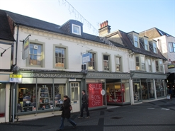 5,075 SF High Street Shop for Rent  |  24-28 East Street, Horsham, RH12 1HL