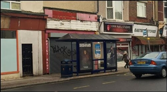 669 SF High Street Shop for Sale  |  220 Kingston Road, Portsmouth, PO2 7LR