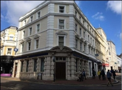 5,731 SF High Street Shop for Sale  |  49 - 51 Old Christchurch Road, Bournemouth, BH1 1EG