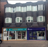 2,013 SF High Street Shop for Rent  |  Units A-B, Ormskirk, L39 3BW