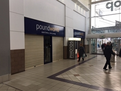 5,203 SF Shopping Centre Unit for Rent  |  Unit 14c, One Stop Shopping Centre, Perry Barr, B42 1AA