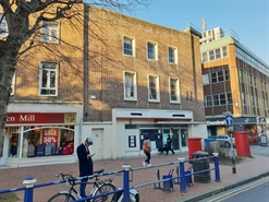 2,775 SF High Street Shop for Sale  |  143/145 Terminus Road, Eastbourne, BN21 3NS