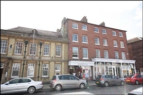 466 SF High Street Shop for Rent  |  40 - 42 High Street, Lymington, SO41 9AF