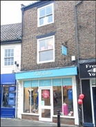 338 SF High Street Shop for Rent  |  3 Finkle Street, Selby, YO8 4DT
