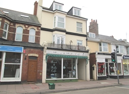 High Street Shop for Rent  |  50a Exeter Road, Exmouth, EX8 1PY
