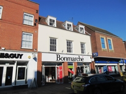 2,244 SF High Street Shop for Rent  |  84-86 High Street, Newmarket, CB8 8JX