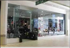 1,387 SF Shopping Centre Unit for Rent  |  Unit J Crystal Peaks Shopping Centre, Sheffield, S20 7PQ