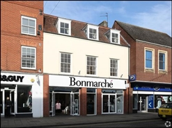2,244 SF High Street Shop for Rent  |  84 - 86 High Street, Newmarket, CB8 8JX