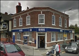 2,435 SF High Street Shop for Sale  |  205 London Road, Hazel Grove, Stockport, SK7 4HL