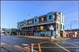 2,072 SF Shopping Centre Unit for Rent  |  5 Rise Shopping Centre, Bingley, BD16 1AJ