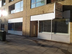 2,525 SF High Street Shop for Rent  |  548 - 550 Chiswick High Road, Chiswick, London, W4 5RG