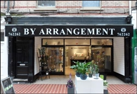 655 SF High Street Shop for Rent  |  17 Westbourne Arcade, Bournemouth, BH4 9AY