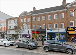886 SF High Street Shop for Rent  |  56 High Street, Bromley, BR1 1EG