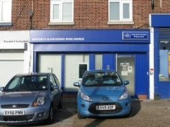 High Street Shop for Rent | 116 COLLIER ROW ROAD, COLLIER ROW, RM5 2BB