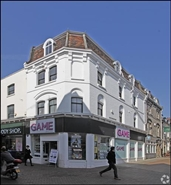 972 SF High Street Shop for Rent  |  19 Tavern Street, Ipswich, IP1 3AA