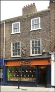 245 SF High Street Shop for Rent  |  4 Feasegate, York, YO1 8SQ