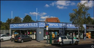 1,214 SF High Street Shop for Rent | 62-64 Snakes Lane, Woodford Green, IG8 7QQ
