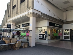 1,968 SF Shopping Centre Unit for Rent  |  Unit 21-25 Harpur Centre, Bedford, MK40 1PL