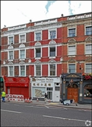 2,262 SF High Street Shop for Sale | 207 Earls Court Road, London, SW5 9AN