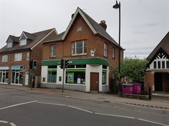 1,619 SF High Street Shop for Sale  |  North Road House, Hawkhurst, TN18 4EU