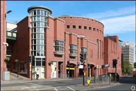 993 SF Shopping Centre Unit for Rent | 53 Scotch St, The Lanes Shopping Centre, Carlisle, CA3 8NH