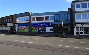 1,961 SF High Street Shop for Rent  |  263-265 Edleston Road, Crewe, CW2 7EA